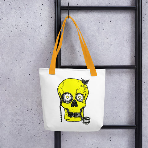 Image of OP - Baron Yellow - *Tote bag*
