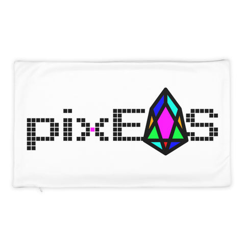 Image of PIX - pixEOS - *Pillow Case only*