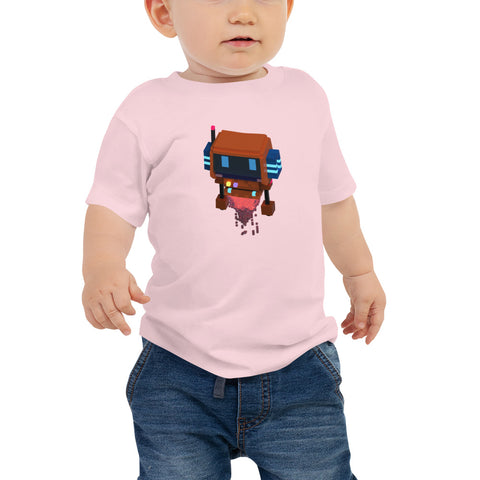 Image of FY - Voxie Rocket - *Baby Tee*