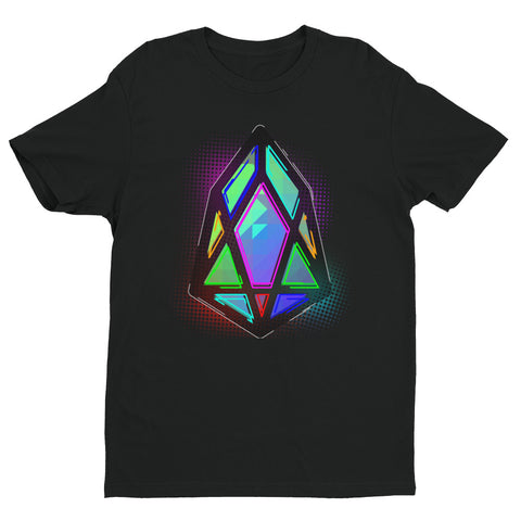 Image of FY - pixEOS Hub - *Men's PREMIUM T-Shirt*