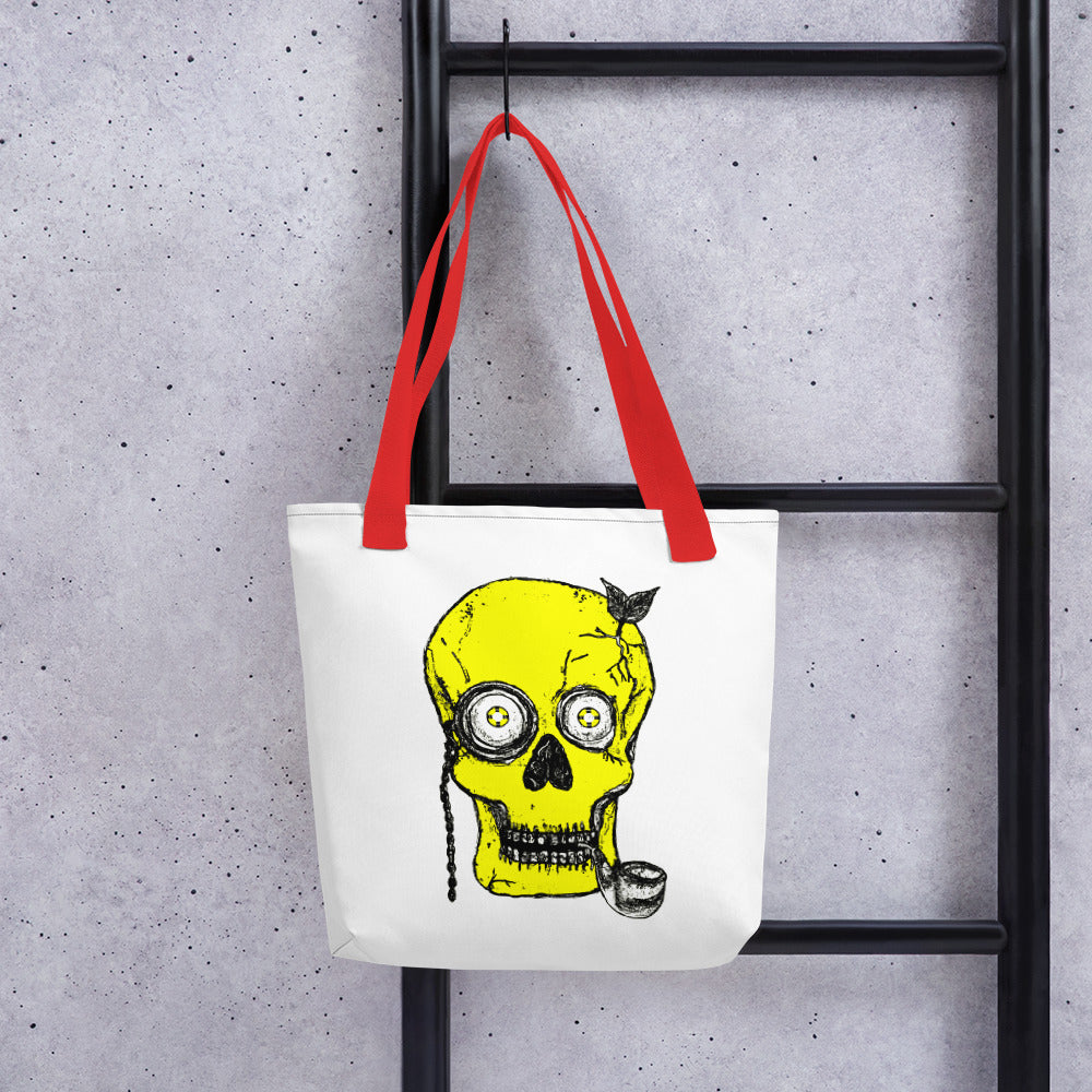 OP - Baron Yellow - *Tote bag*