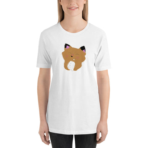 Image of HA - Foxie/Hailey  - *Men's/Women's/Unisex T-Shirt*