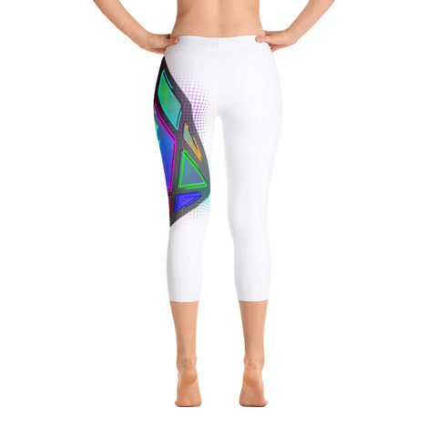 Image of FY - pixEOS Hub - *Capri Leggings*