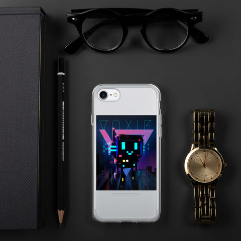 Image of FY - Cyberpunk Voxie 2 - *iPhone Case*