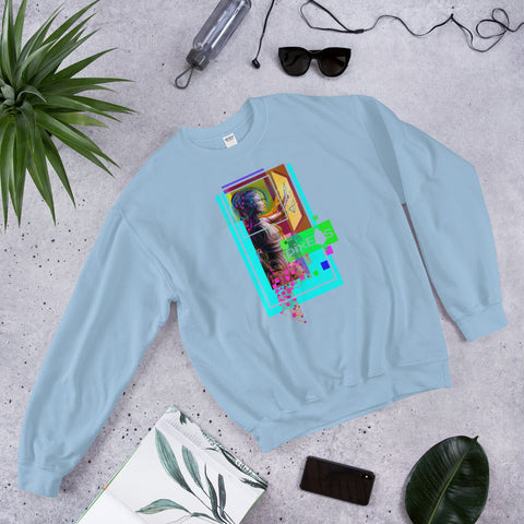 AV - Pixsheos Power - *Sweatshirt*
