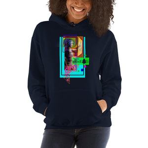 AV - Pixsheos Power - *Hooded Sweatshirt*