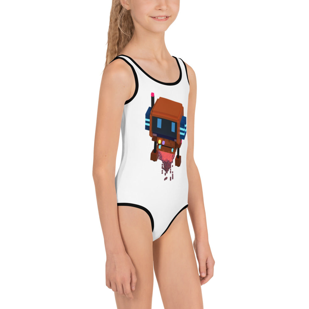 FY - Voxie Rocket - *Kids Swimsuit*