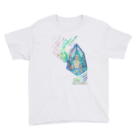 Image of AV - EOS Torch Bearer - *Youth T-Shirt*