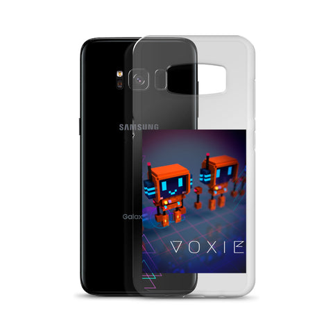 Image of FY - Cyberpunk Voxie - *Samsung Case*