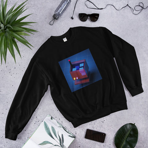 Image of FY - Voxie Drink - *Men's Sweatshirt*