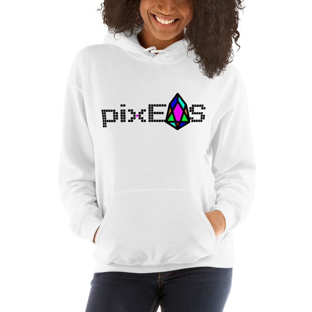 PIX - pixEOS - *Women's Hooded Sweatshirt*