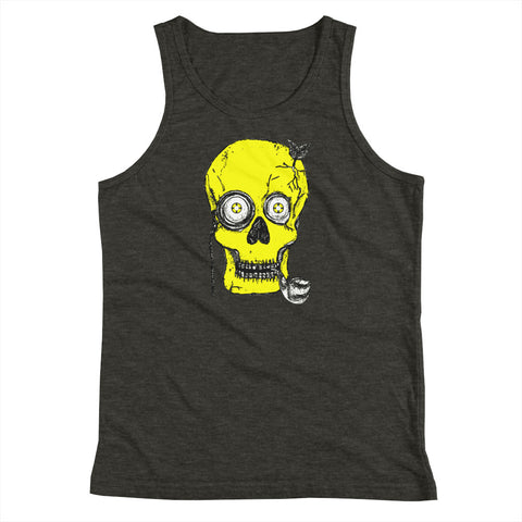 OP - Baron Yellow - *Youth Tank Top*