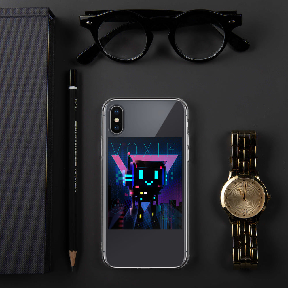 FY - Cyberpunk Voxie 2 - *iPhone Case*