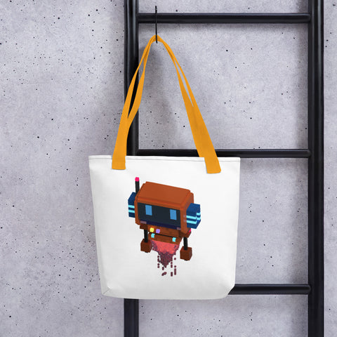 Image of FY - Voxie Rocket - *Tote bag*