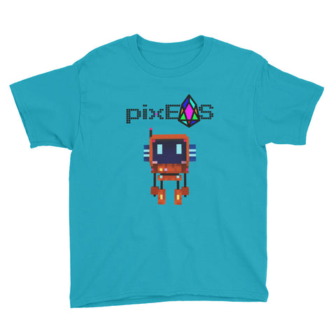 Image of PIX - Voxie 3 -  *Kids T-Shirt*