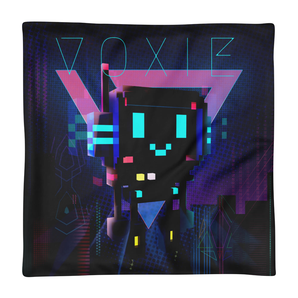 FY - Cyberpunk Voxie 2 - *Pillow Case only*