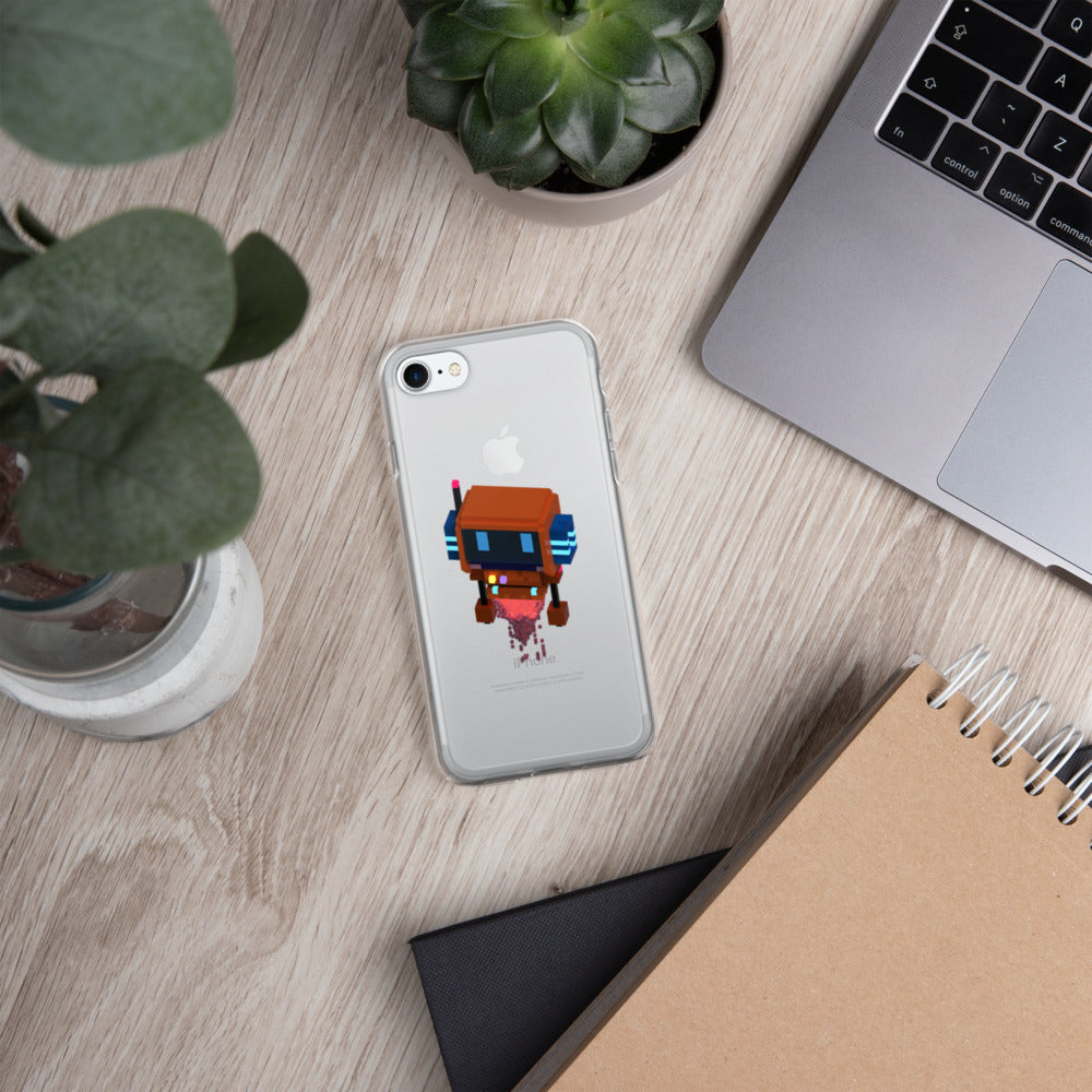 FY - Voxie Rocket - *iPhone Case*