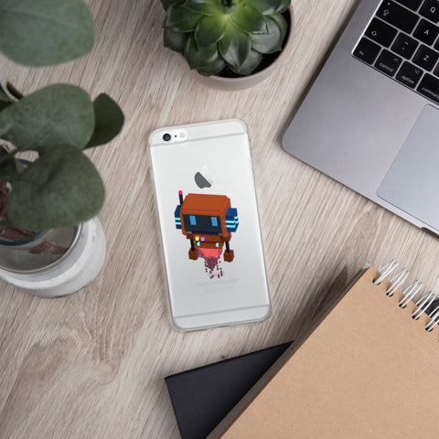 Image of FY - Voxie Rocket - *iPhone Case*