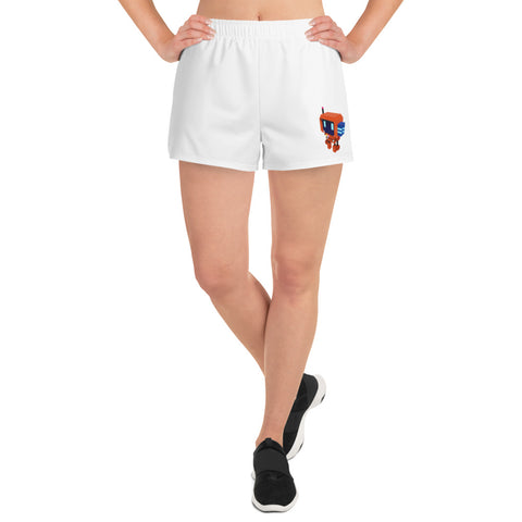 PIX - Voxie 5 - *Women's Athletic Short Shorts*