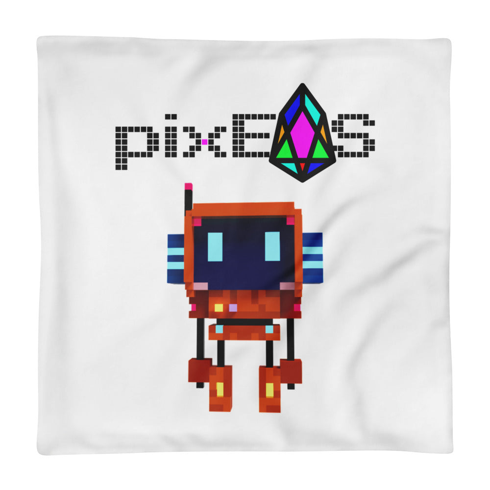 PIX - Voxie 3 - *Pillow Case only*