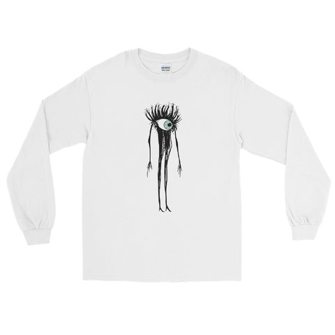 OP - EYE  Have Arrived - *Unisex Long Sleeve T-Shirt*