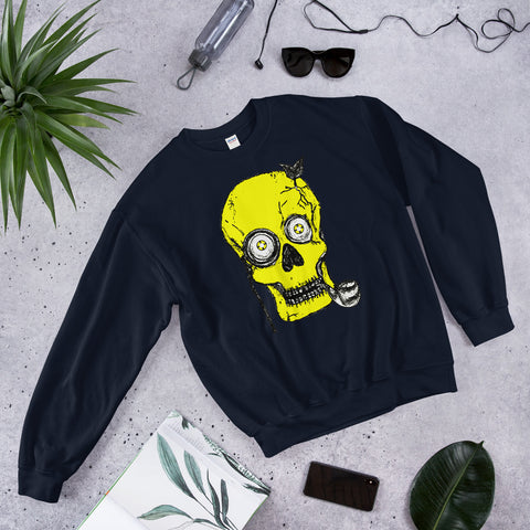 OP - Baron Yellow - *Unisex Sweatshirt*