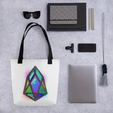Image of FY - pixEOS Hub - *Tote bag*