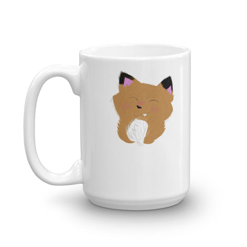 HA - Foxie/Hailey  - *Mug*