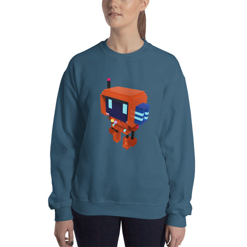 PIX - Voxie 5 - *Women's Sweatshirt*