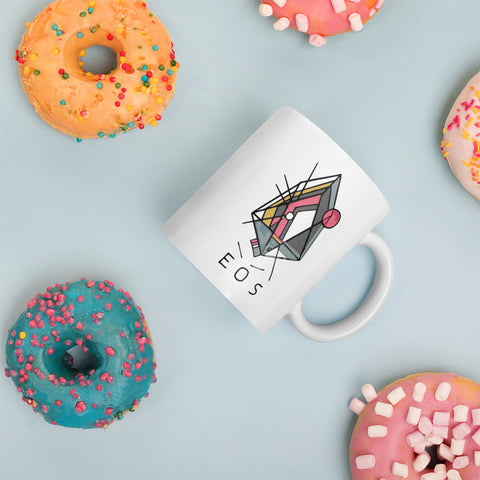 Image of RB - Kandinsky - *Mug*
