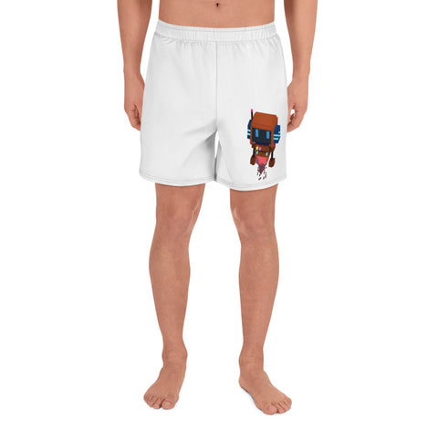 Image of FY - Voxie Rocket - *Men's Athletic Long Shorts*