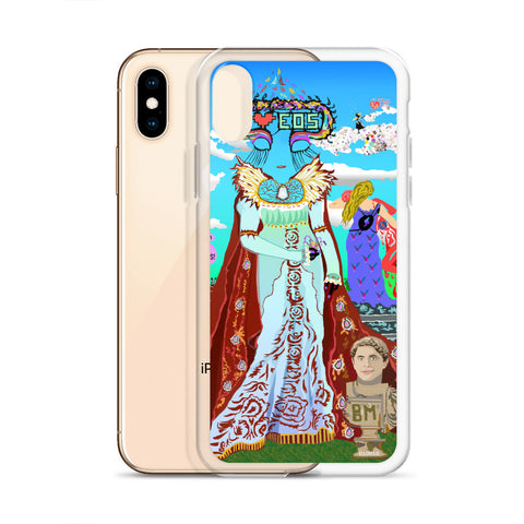 Image of SB - Crypto Royalty - *iPhone Case*