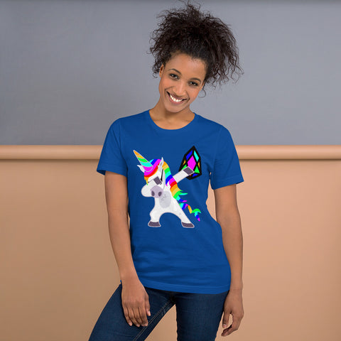 YM - Dabing Unicorn - *Women's T-Shirt*