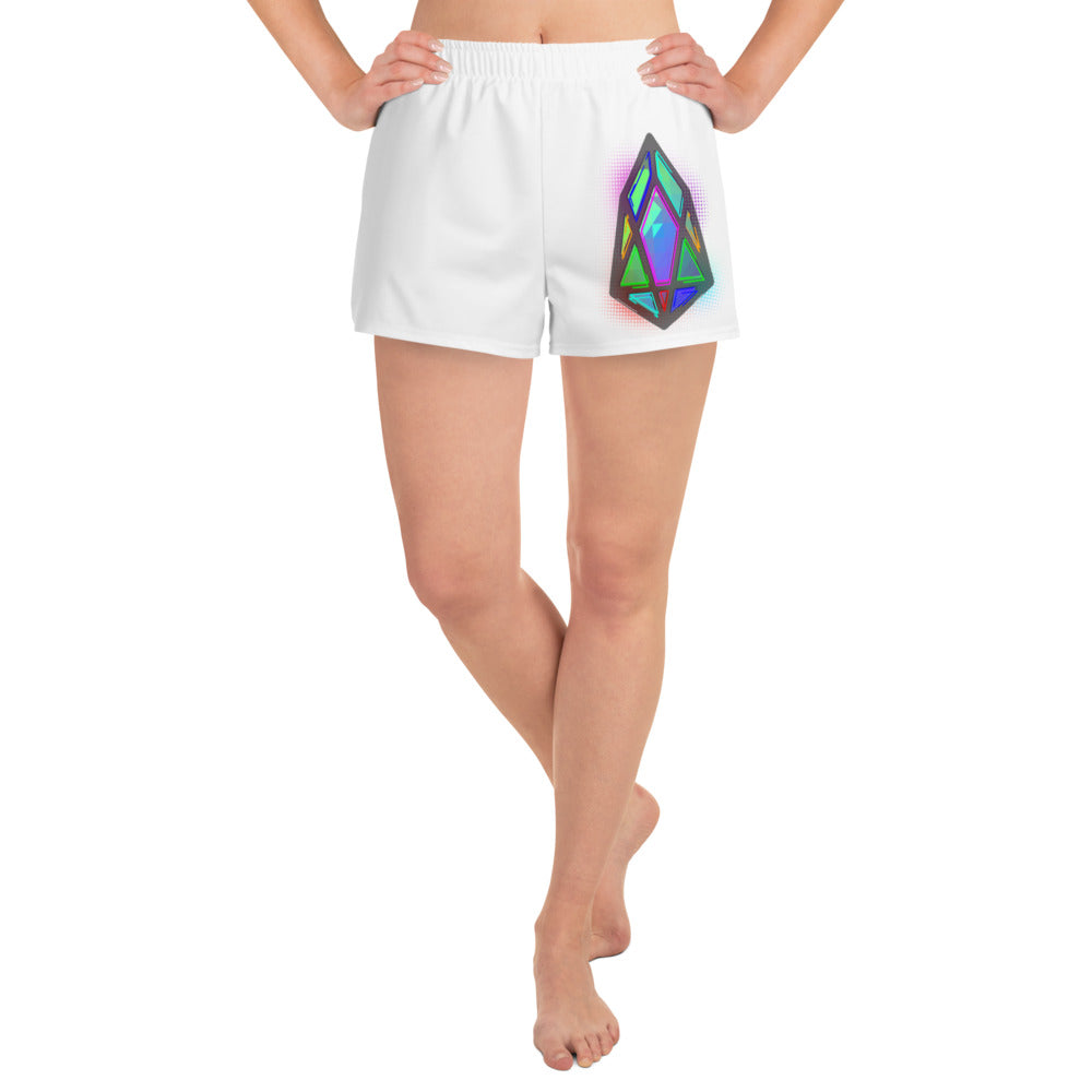 FY - pixEOS Hub - *Women's Athletic Shorts*