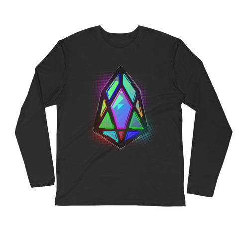 Image of FY - pixEOS Hub - *Men's Long Sleeve Shirts*