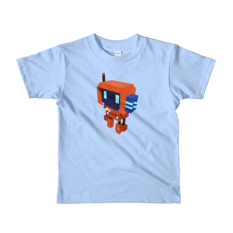 PIX - Voxie 5 - *Kid's T-Shirt*