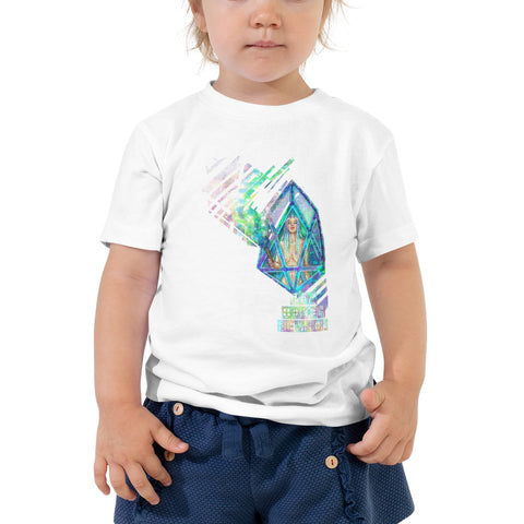 Image of AV - EOS Torch Bearer - *Toddler Tee*