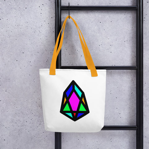 Image of PIX - pixEOS Logo Classic - *Tote Bag*