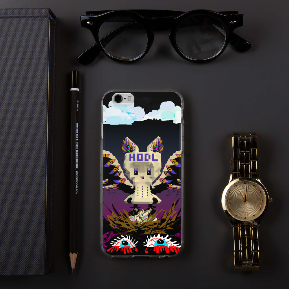 SB - HODL BIRD - *iPhone Case*