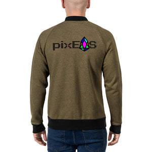 PIX - pixEOS - *Men's Bomber Jacket*