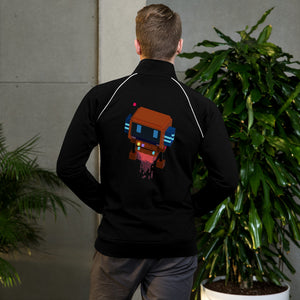 FY - Voxie Rocket - *Men's Fleece Jacket*