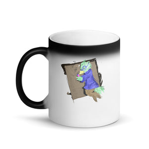 HA - VR pixEOS Bird/Hailey - *Color-Changing Mug*