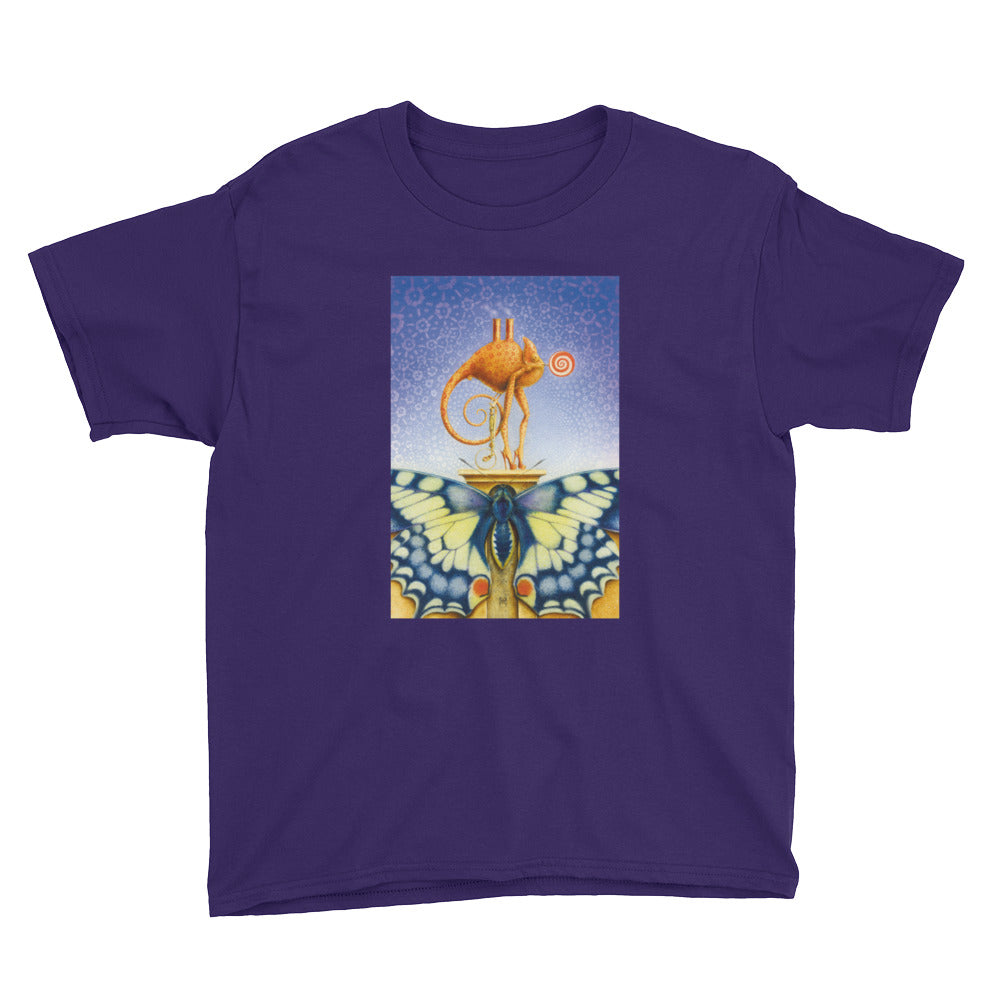 RH - Chameleon Dame - *Youth T-Shirt*