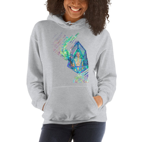 Image of AV - EOS Torch Bearer - *Hooded Sweatshirt*