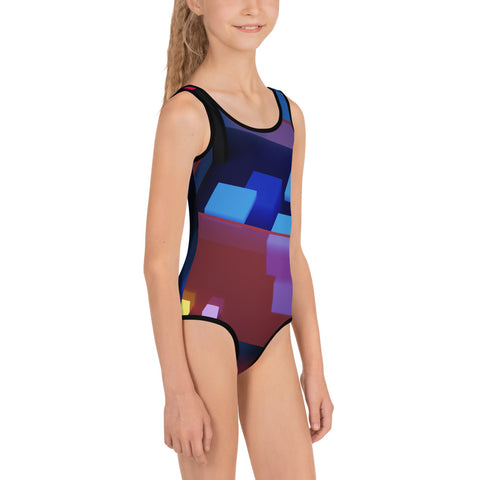 Image of FY - Voxie Drink - *Kids Swimsuit*