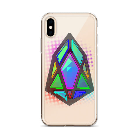 Image of FY - pixEOS Hub - *iPhone Case*