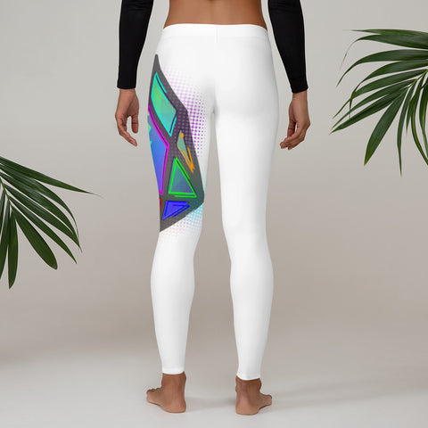 Image of FY - pixEOS Hub - *Women's Leggings*