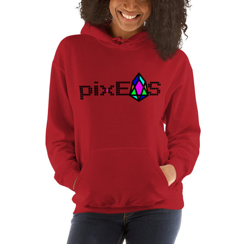Image of PIX - pixEOS - *Women's Hooded Sweatshirt*