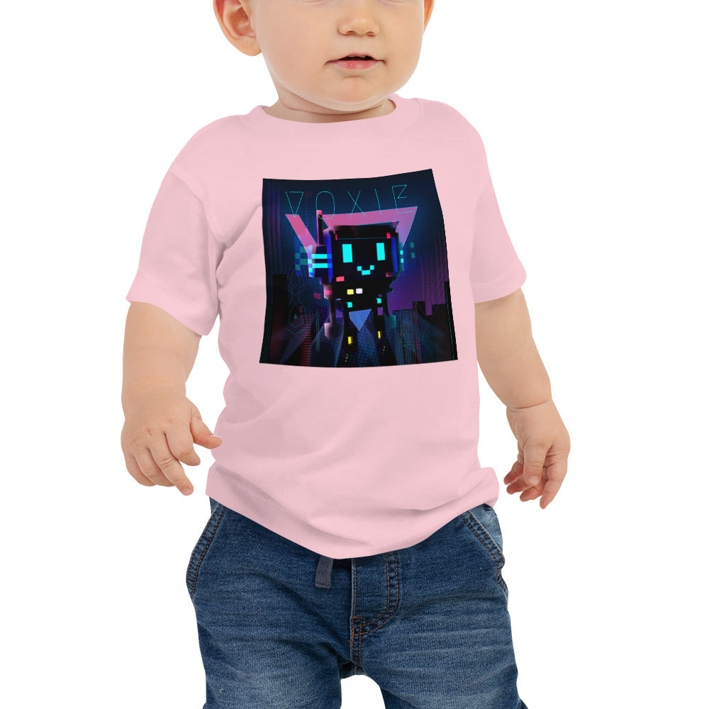 FY - Cyberpunk Voxie 2 - Baby Tee