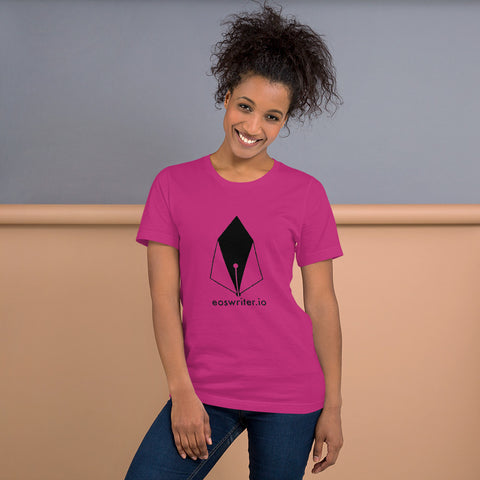 Image of SB - Eoswriter - *Women's T-Shirt*